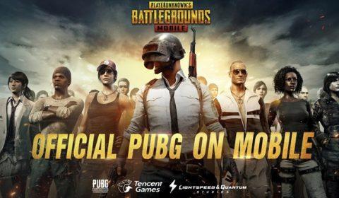 PUBG Mobile เกม Battle Royale ต้นฉบับ เปิดให้ชาวไทยได้เล่นฟรีแล้ว