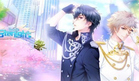 (รีวิวเกมมือถือ) LINE Starlight Idol ปั้นไอดอลสู่วงการบันเทิง