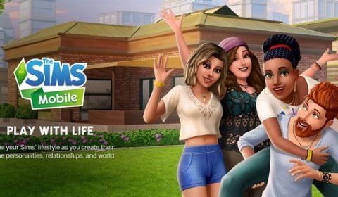 (รีวิวเกมมือถือ) The Sims Mobile เกมมือถือซิมส์ตัวใหม่ที่พกความสนุกเต็มร้อย