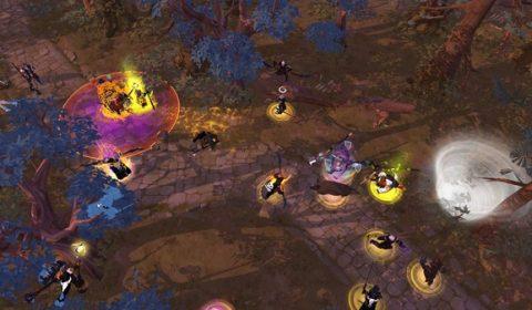 Albion Online เกมส์ออนไลน์ MMORPG Sandbox เตรียมปล่อยลง Steam เร็วๆ นี้
