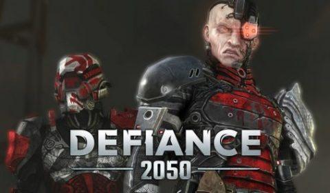 Defiance 2050 เกมยิง Sci-Fi Shooter ใหม่ล่าสุด เตรียมทดสอบ Closed Beta ปลายเดือนเมษายน 2018 นี้