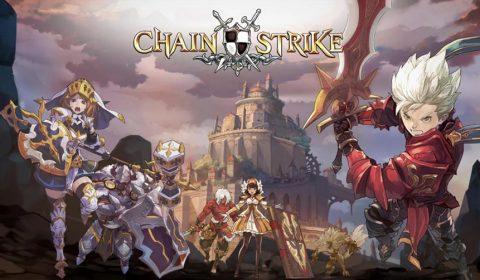 Chain Strike อัปเดตหอคอยที่ถูกลืมโหมด HARD และคอนเทนต์ใหม่อีกเพียบ!