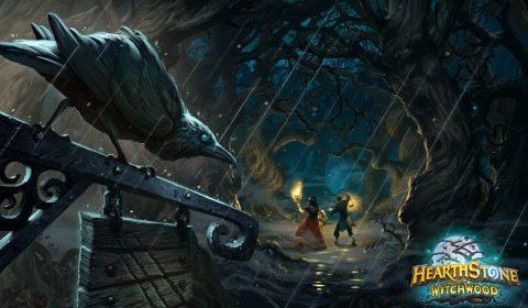 เคล็ดลับการผ่านโหมดตะลุยดันเจี้ยน Witchwood ใน Hearthstone