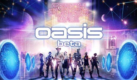 (รีวิว VR GAMES) Ready Player One: OASIS beta เกม VR จากภาพยนตร์โปรดที่ต้องลอง