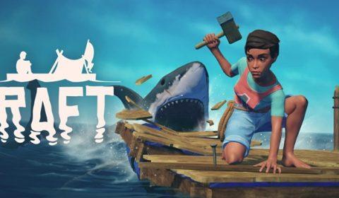 (รีวิวเกม PC) Raft เอาตัวรอดกลางมหาสมุทร เปิด DEMO ให้ลองเล่นแล้ว