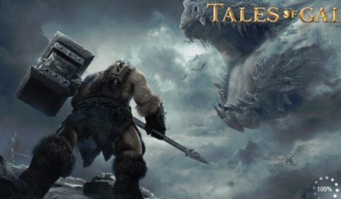 (รีวิวเกมมือถือ) Tales of Gaia มหาศึกมังกรโบราณ กับ ARPG จากค่าย SnailGames