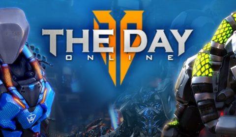 The Day Online มิติใหม่แห่งเกม sci-fi MOBA เปิดให้เล่นแบบ Early Access บน Steam แล้ววันนี้! (ดาวน์โหลดฟรี)
