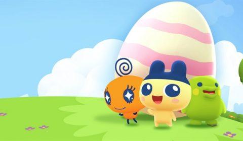 (รีวิวเกมมือถือ) My Tamagotchi Forever เกมเลี้ยงทามาก็อตในตำนาน มาบนมือถือแล้ว!