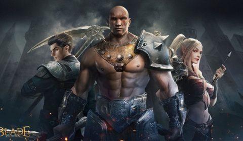 (รีวิวเกมมือถือ) Blade Reborn เกม Dark Fantasy สไตล์ Diablo