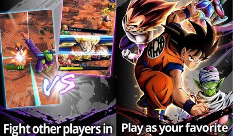 เปิดให้เหล่านักรบไซย่าลุยไปพร้อมกันทั่วโลก Dragon Ball Legends พร้อมให้บริการบนระบบ Android ทั่วโลกแล้ววันนี้
