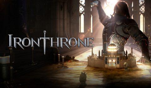 ยอดลงทะเบียนทะลุล้าน! Iron Throne เกม MMO เชิงกลยุทธ์เกมใหม่จาก Netmarble พร้อมดาวน์โหลดแล้ววันนี้