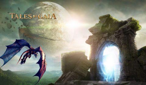 Tales of Gaia เปิด OBT ครบทั้ง iOS และ Android พร้อมกันทั่วโลกรวมถึงไทยแล้ว