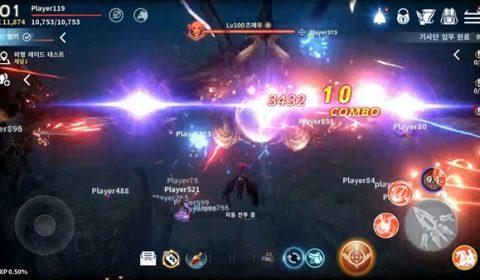 เกมส์มือถือฟอร์มยักษ์ Icarus M เปิดลงทะเบียนล่วงหน้าในเกาหลีเรียบร้อยแล้ว เตรียมพบตัวเกมส์เต็มๆ กันได้เลย