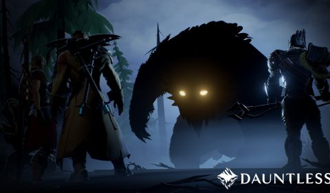 [Guide]เปิดตำราการใช้อาวุธทั้งห้าและวิธีปลดล็อคใน Dauntless