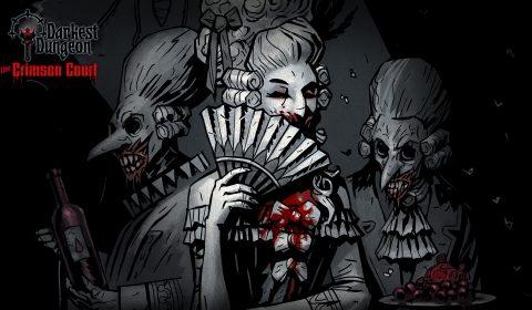 [มือถือ-PC] เมื่อความมืดไม่ใช่สิ่งเดียวที่คุณต้องกลัว Darkest Dungeon: The Crimson Count