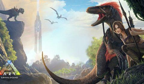 (รีวิวเกมมือถือ) ARK: Survival Evolved ได้เวลาเอาตัวรอดบนเกาะไดโนเสาร์เวอร์ชั่นมือถือ!
