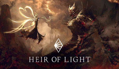 Gamevil ปล่อย อัปเดตใหญ่ครั้งที่ 5 ของ Heir of Light พร้อมเนื้อหาและตัวละครใหม่สุดอลัง