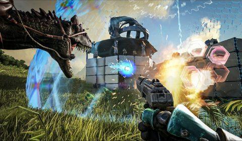 ARK: Survival Evolved เกมส์มือถือใหม่เอาตัวรอดในโลกยุคไดโนเสาร์ เตรียมเปิดให้เล่นทั่วโลก 14 มิ.ย. นี้