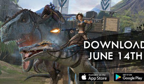 พร้อมตะลุยดินแดนโลกล้านปีกันหรือยัง Ark:Survival Evolved เปิด OBT ทั่วโลกแล้ววันนี้ทั้ง iOS และ Android