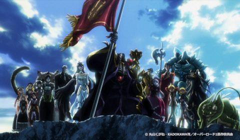 เตรียมเปิดตำนานบทใหม่ Overlord: Mass for the Dead จากอนิเมะสู่โลกแห่งเกมส์มือถือ เปิดให้ลงทะเบียนในญี่ปุ่นแล้ววันนี้