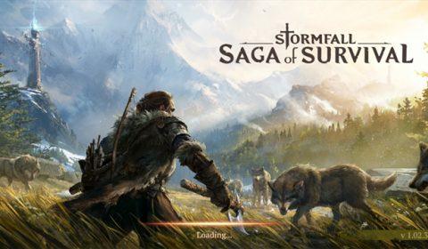 (รีวิวเกมมือถือ) Stormfall: Saga of Survival เอาตัวรอดในโลกแห่งธรรมชาติและแฟนตาซี