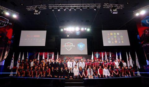 พันธุ์ทิพย์ ประตูน้ำ ตอกย้ำความเป็นผู้นำ E-Sport จับมือภาครัฐและเอกชน จัดโครงการดีๆ Pantip E-Sport Academy X U-League 2018