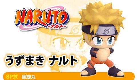 ได้มันส์กันแน่ปีนี้ Weekly Shonen Jump Jikkyou Janjan Stadium เกมส์มือถือใหม่แนว Action สังเวียนเดือดของเหล่าตัวเอกจากตัวการ์ตูนชื่อดัง