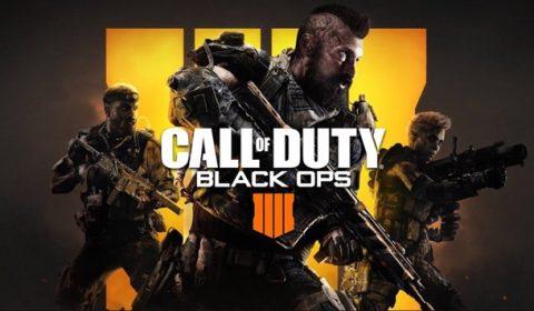 (พรีวิวเกม PC) Call of Duty: Black Ops 4 ภาคต่อของเกมฟอร์มยักษ์ที่จะไม่มีเนื้อเรื่อง