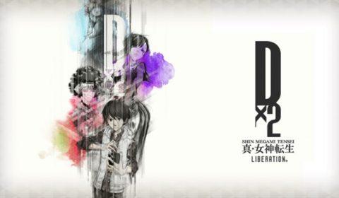 (รีวิวเกมมือถือ) Shin Megami Tensei Liberation Dx2 ร่วมขับไล่ปีศาจจากอากิบะกัน!