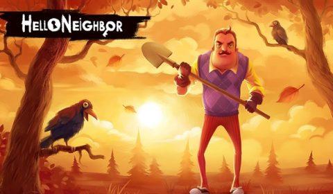 (รีวิวเกมมือถือ) Hello Neighbor เกมลอบเร้นระทึกขวัญชื่อดัง ลงมือถือแล้ว!