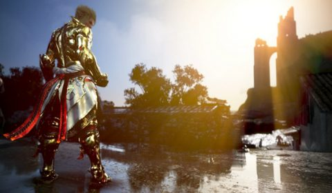 Black Desert : นิยามใหม่ของสุดยอดกราฟิกและระบบเสียงของเกม MMORPG