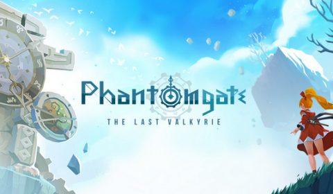 Netmarble เผยเกมใหม่ล่าสุด Phantomgate เตรียมผจญภัยไปในโลกแห่งเทพปกรณัมนอร์ส