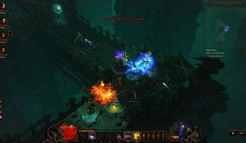 มาจริงตามคาด Blizzard เตรียมปล่อยของ Diablo ภาคใหม่มาแน่ก่อนสิ้นปี 2018 นี้