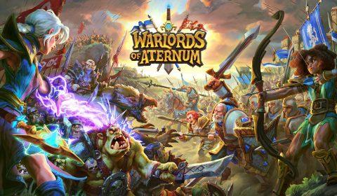 [รีวิวเกมมือถือ] สงครามนี้แพ้ไม่ได้กับ Warlords of Aternum