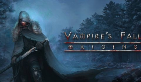 [รีวิวเกมมือถือ]ค่ำคืนแห่งความสยองกำลังเริ่มขึ้น เกม RPG สุดคลาสสิค Vampire's Fall: Origins มาแล้ว!