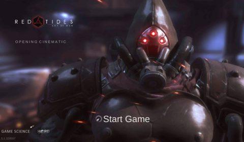 (รีวิวเกมมือถือ) Art of War: Red Tides เกม RTS ชื่อดัง ลงแอนดรอยด์แล้ว!