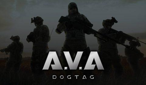 กลับมาแน่! A.V.A เวอร์ชั่น Re-launch ใช้ชื่อว่า Alliance of Valiant Arms Dog Tag เตรียมเปิดตัวเร็วๆนี้ (ชมคลิป Gameplay)