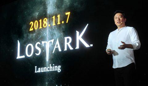 เปิดผังเสียที Lost Ark เกมส์ออนไลน์ใหม่น่าจับตา เผยแล้วกำหนดการเปิดให้บริการในเกาหลี 7 พ.ย. นี้