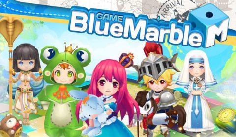 (รีวิวเกมมือถือ) Blue Marble M เกมเศรษฐี 3D เล่นง่าย เร็ว และสนุก!