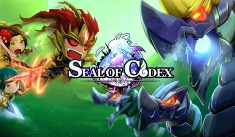 (รีวิวเกมมือถือ) Seal of Codex เกม Puzzle RPG โจมตีด้วยลูกแก้วที่รวดเร็ว!