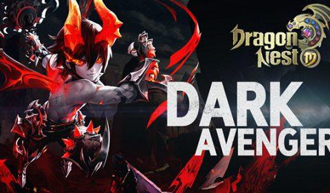 Dragon Nest M แนะนำการอัพเกรดสกิลของอาชีพ Dark Avenger อย่าพลาด!