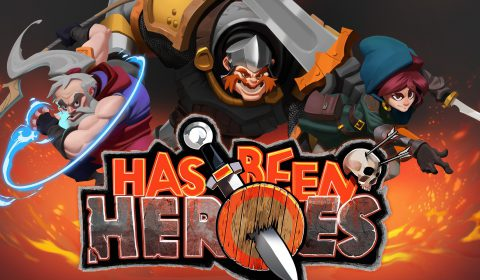 [Steam] Has-Been Heroes เกมแนวใหม่ Action-Turn base คอมโบมันส์…เหนือคำบรรยาย