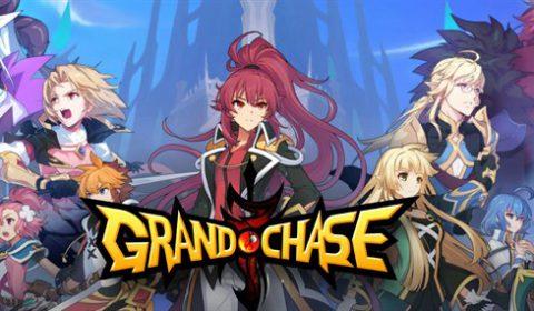 (รีวิวเกมมือถือ) GrandChase การกลับมาของเกมขวัญใจชาวไทยบนมือถือ!