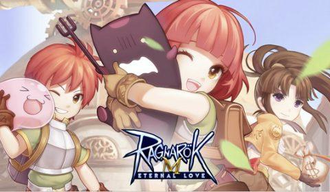"""เปิดตัวคลิปให้สัมภาษณ์ผู้เล่น Ragnarok M: Eternal Love """"ความในใจที่มีต่อ โพริ่ง"""""""