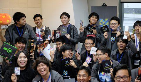 Nexon เผยลิสต์เกมใหม่เปิดให้บริการในไทยปี 2019 พร้อมเก็บตกภาพบรรยากาศงาน Nfluencer Meeting 2 แฮปปี้เว่อร์!