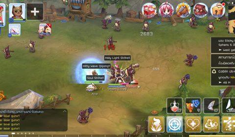 [ROM-Guide] ปิดเควส Goblin★ .. มาทางนี้
