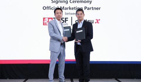 สมาคมกีฬาอีสปอร์ตแห่งประเทศไทย แต่งตั้ง เดนท์สุ เอ็กซ์ ให้เป็นผู้ถือสิทธิ์การตลาดอย่างเป็นทางการ เพื่อยกระดับอุตสาหกรรมอีสปอร์ตขึ้นสู่เวทีระดับนานาชาติ พร้อมขับเคลื่อนเศรษฐกิจของไทย