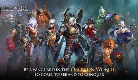 (รีวิวเกมมือถือ) Overlords of Oblivion โคตรเกม ARPG คุณภาพระดับ PC!