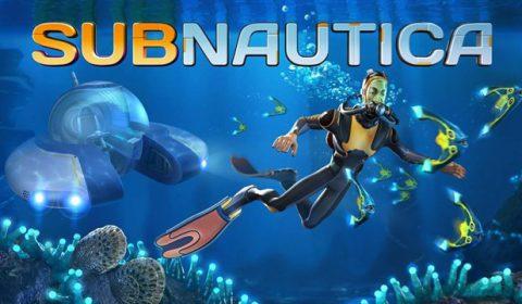 Subnautica เอาตัวรอดโลกใต้นํ้าต่างดาว เกมแจกฟรีจาก EPIC STORE!