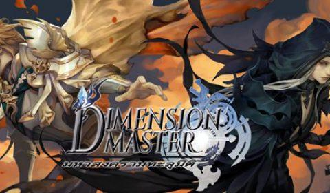 (รีวิวเกมมือถือ) Dimension Master สงครามทะลุมิติ ภาพสวย เล่นง่าย การันตี!
